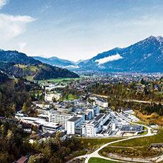 Academic Hospital Garmisch-Partenkirchen