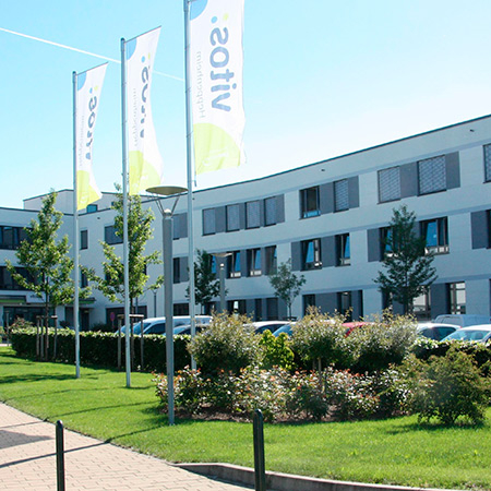 Vitos Orthopedic Clinic Kassel