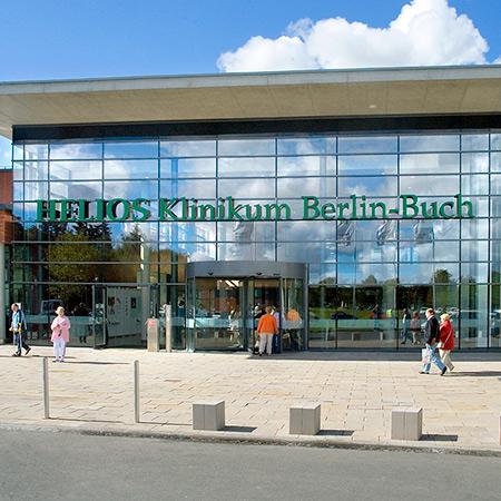 مستشفى هيليوس برلين بوخ
