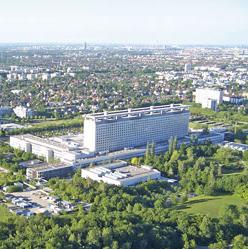 University Hospital of LMU Munich