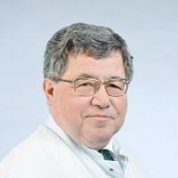 Hans Merk