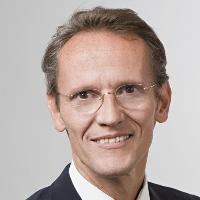 Klaus Dietrich Wolff