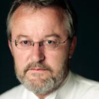 Klaus Friedrich Waschke