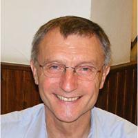 Helmut Madjar
