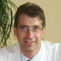 Hans Joachim Bergerhausen