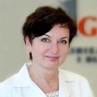 Анна Беднарска-Червинская