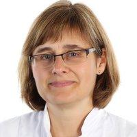 Марина Бакхаус