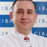 Ufuk Nalbantoğlu