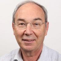 Shalom Stahl