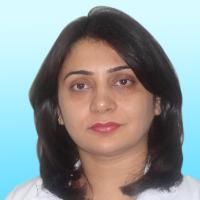 Mridula Mehta