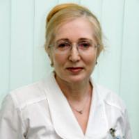 Temisheva Yakha Ahmedovna