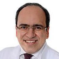 Mohssen Hakimi