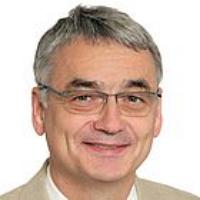 Bodo Müller