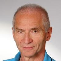 Walter Heindl