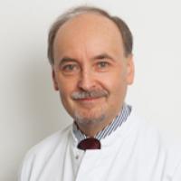 Wolfgang Steinke