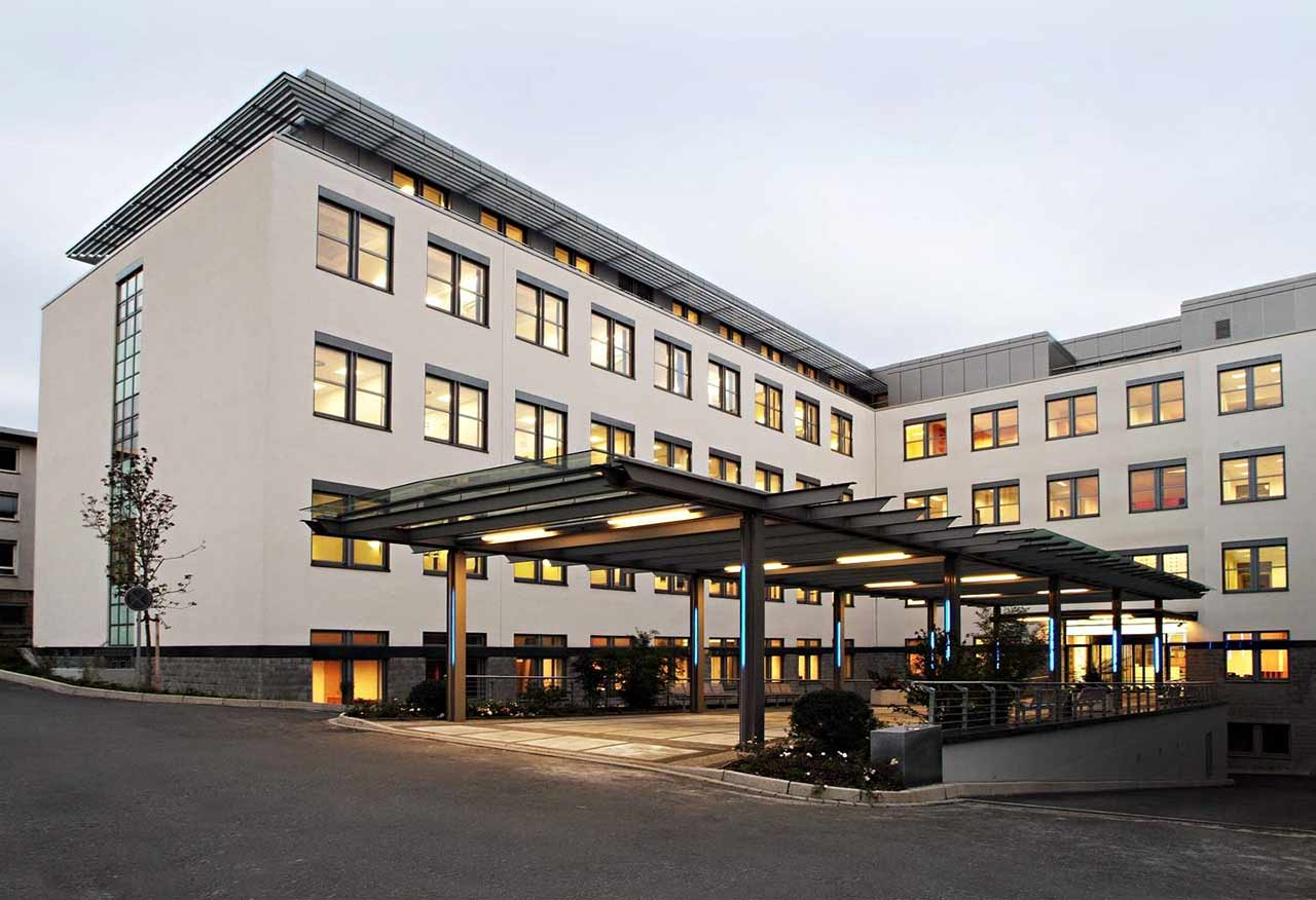 Phone House Essen hospital essen germany essen top hospitals from