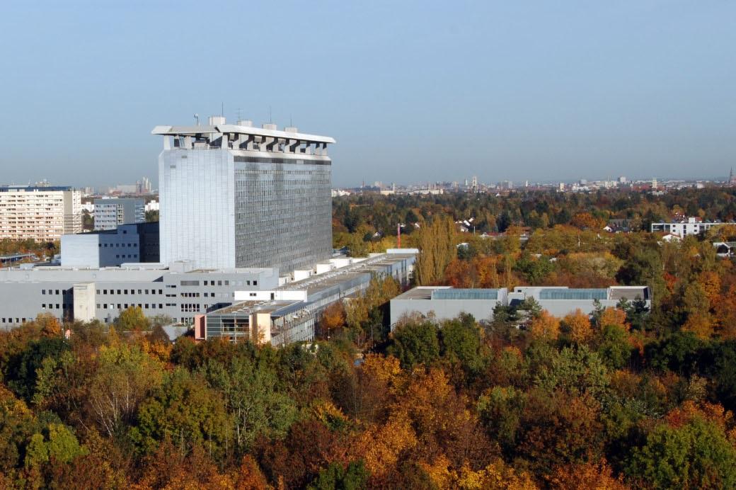 Technical University of Munich - Wikipedia