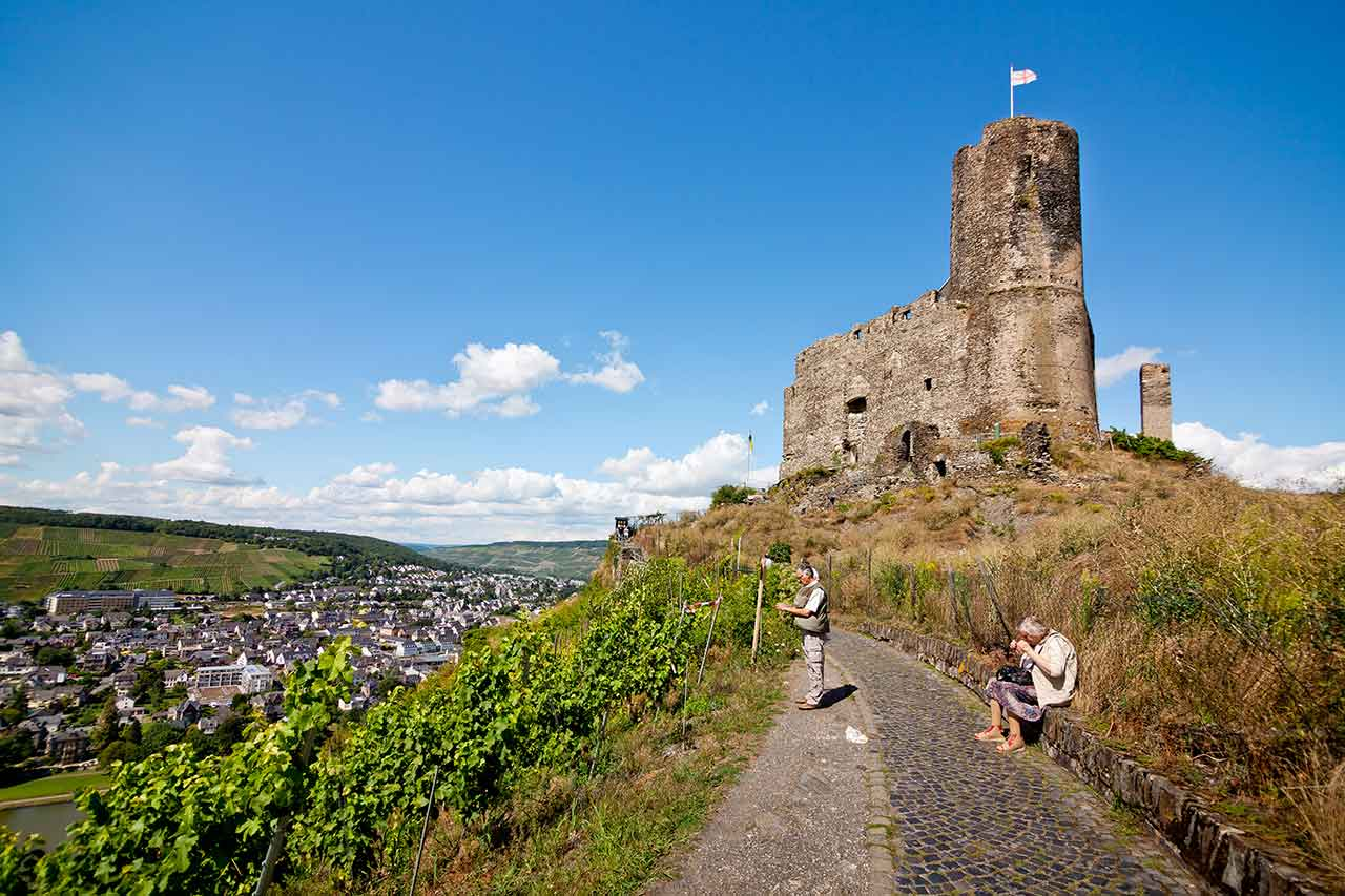 MEDIAN Rehabilitation Clinic Bernkastel Kues  Germany, Bernkastel Kues  u2014 top Hospitals from