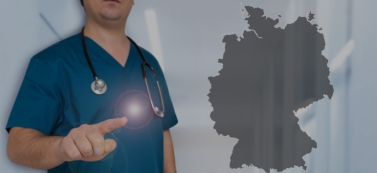 Treatment in Germany - the highest quality of medical services