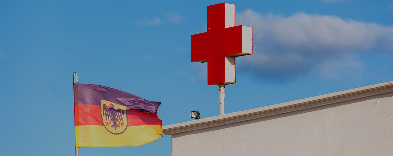 العلاج والتشخيص في ألمانيا: الخصائص والمزايا