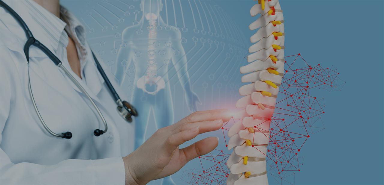 جراحة طفيفة التوغل: علاج الانزلاق الغضروفي في ألمانيا